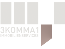 3KOMMA1 Immobilienservices GmbH & Co. KG